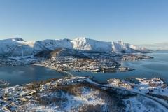 Stokmarknes Panorama